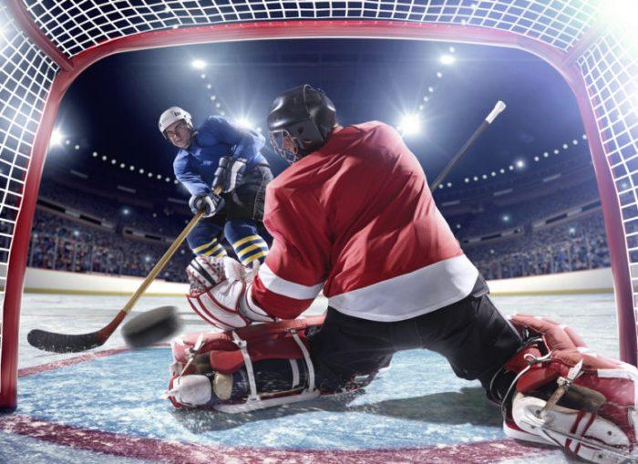 betting on hockey