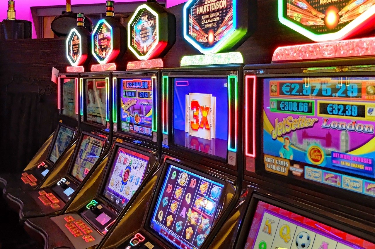 Guide to playing Online Slots | Hockey Capitale